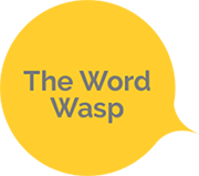 The Word Wasp