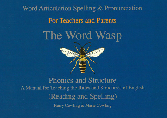 Word Wasp